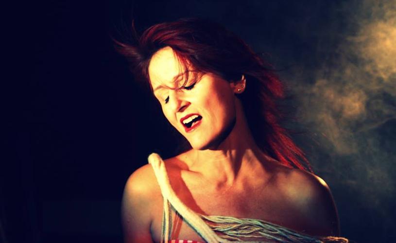 """Fade to Shade"" é o novo álbum de Nicole Eitner & The Citizens"