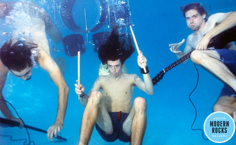 Nirvana: Nova sessão de fotos revelada