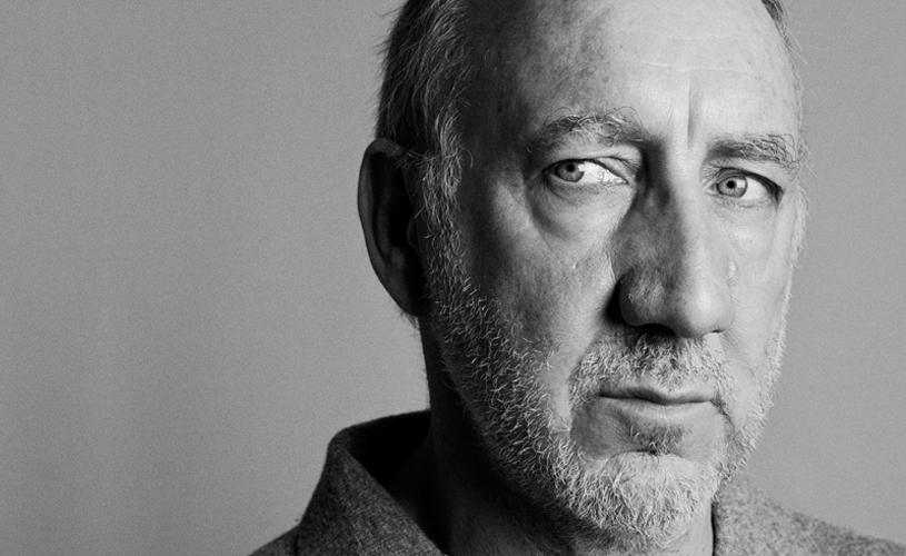 Pete Townshend divulga nova música