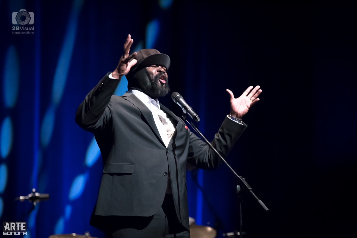 Gregory Porter @ Coliseu dos Recreios [9.06.15]
