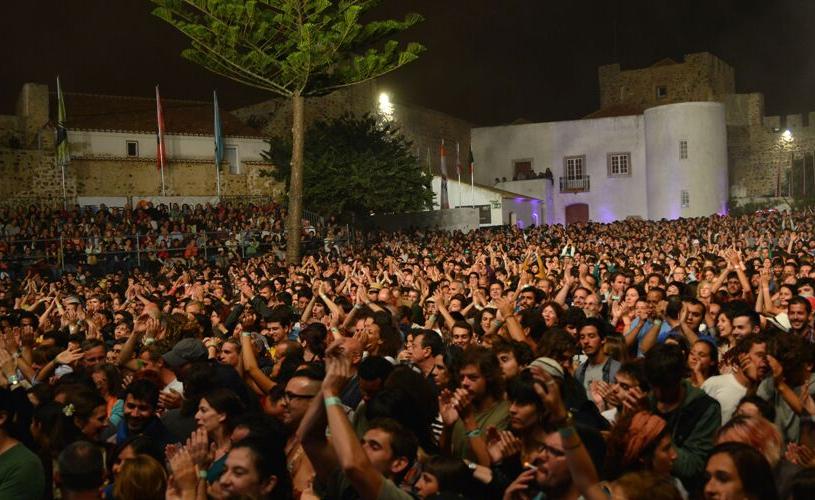 Cartaz do Festival Músicas do Mundo de Sines está completo.