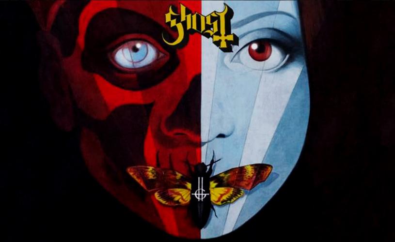 Single novo de Ghost