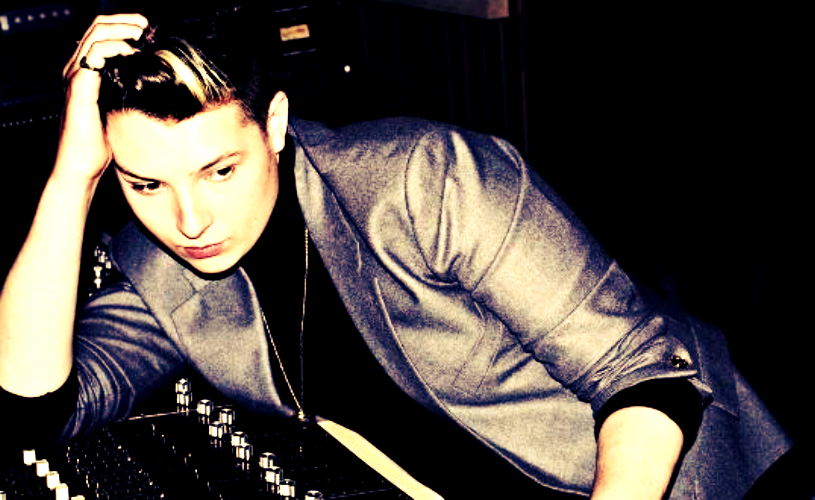 """John Newman, """"Come and Get It"""""""