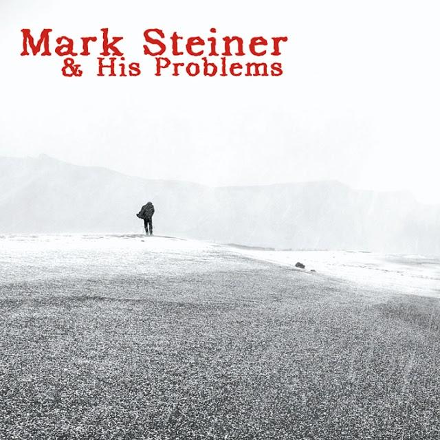 mark styneir cover