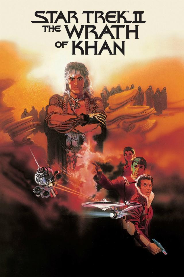 STAR TREK, THE WRATH OF KHAN | A série Star Trek, iniciada em 1979, procurava ainda trilhar o sucesso explosivo de Star Wars. No segundo filme, o orçamento era limitadíssimo. A produção escolheu um compositor a dar os primeiro passos. É certo que Horner não se aproxima da espetacularidade de John Williams na saga de George Lucas, mas conseguiu dar vitalidade à história e determinar muitos dos seus ambientes, recorrendo a componentes electrónicos e sintetização, que fornecem uma atmosfera mais sci-fi ao score de Star Trek.