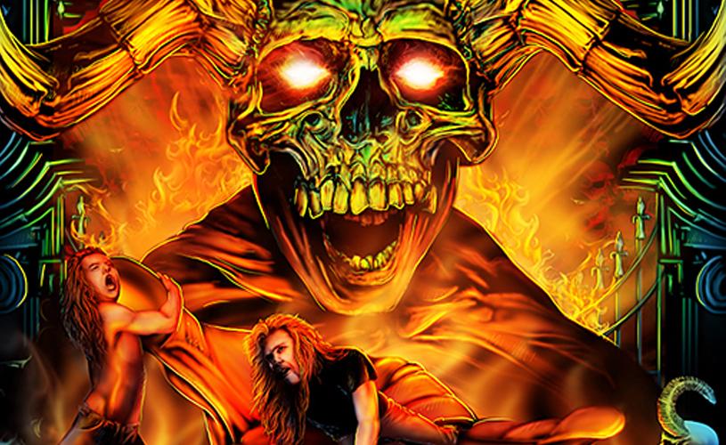 Metallica em BD