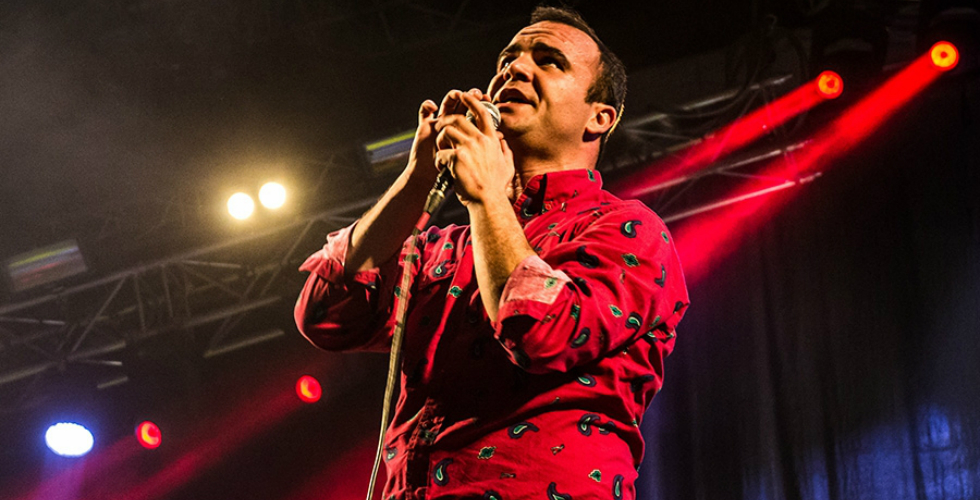 Future Islands, Ginganço