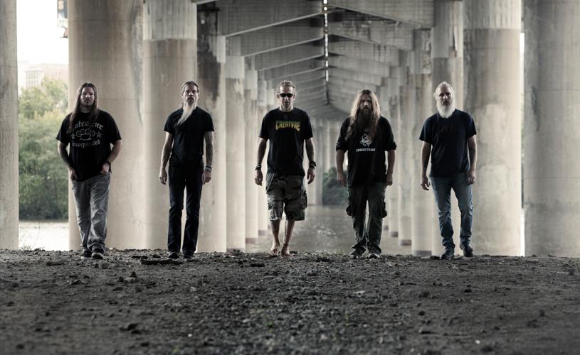 Lamb Of God mostram música com Chino Moreno