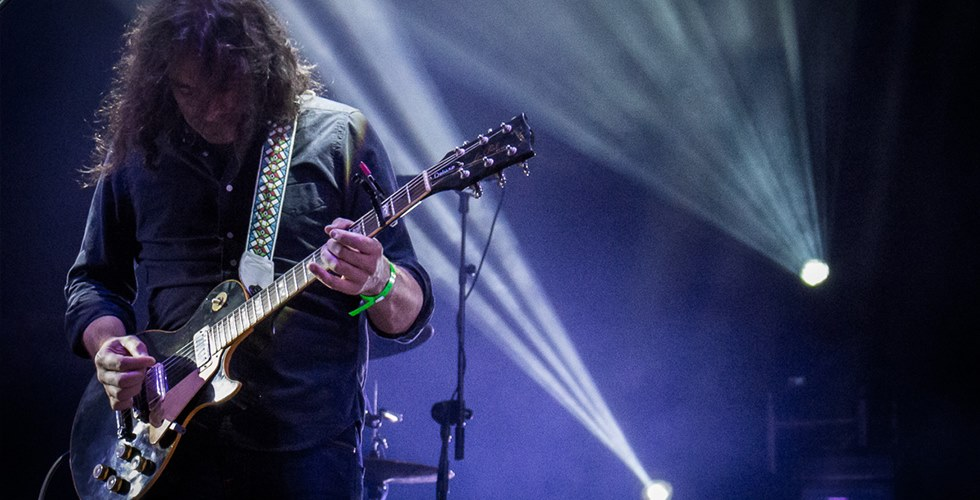 War On Drugs, A Leveza da Melodia