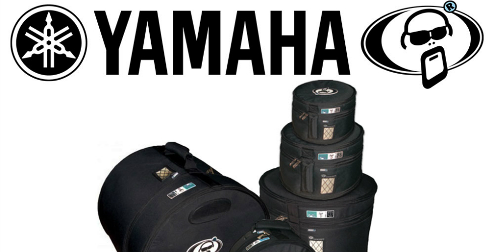 Yamaha distribui Protection Racket