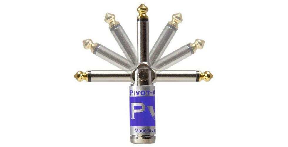 Godlyke Inc, Pivot-All