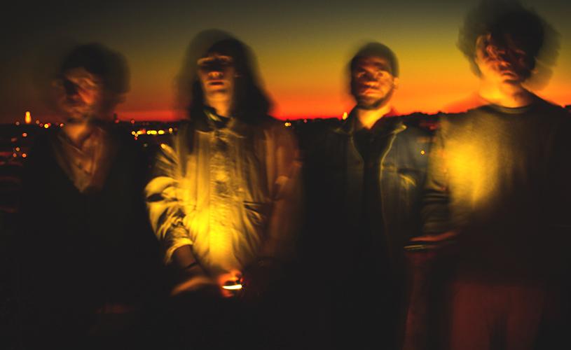 Basset Hounds editam álbum em Outubro