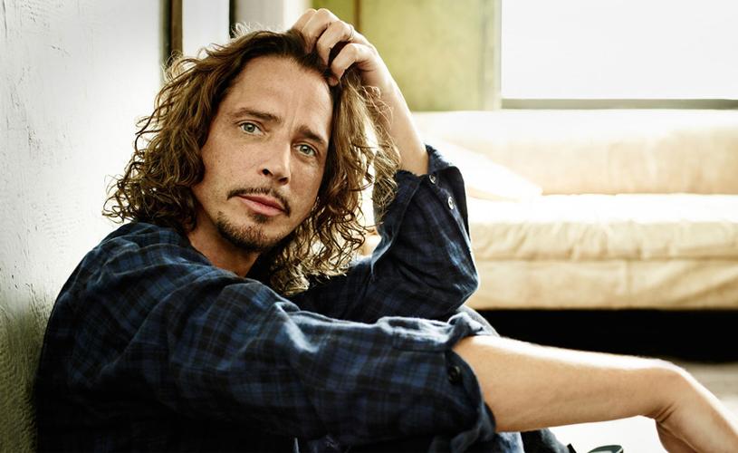 "Chris Cornell, ""Patience"" dos Guns N' Roses em Versão Inédita"