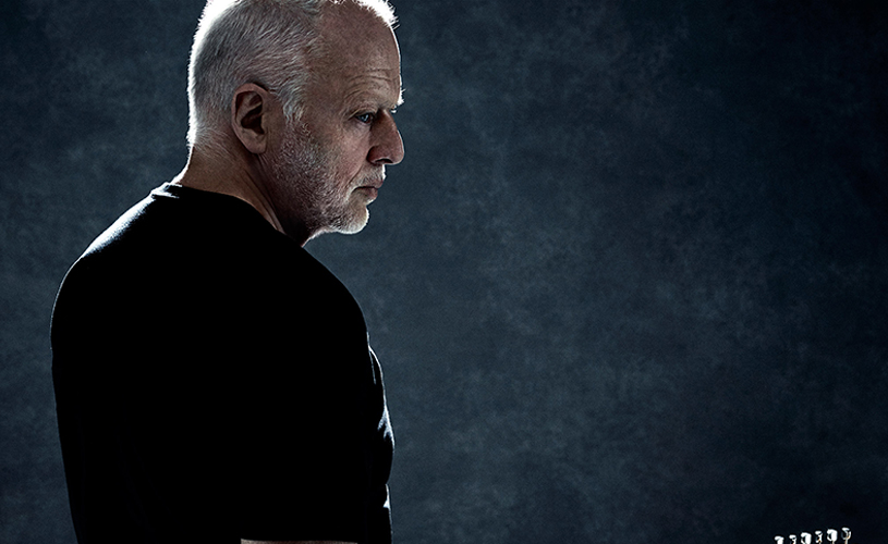"""David Gilmour: Ouve aqui """"Today"""""""