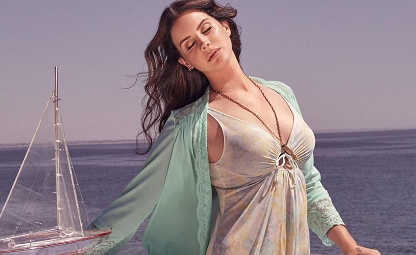 """Lana Del Rey: Ouve aqui """"Honeymoon"""""""