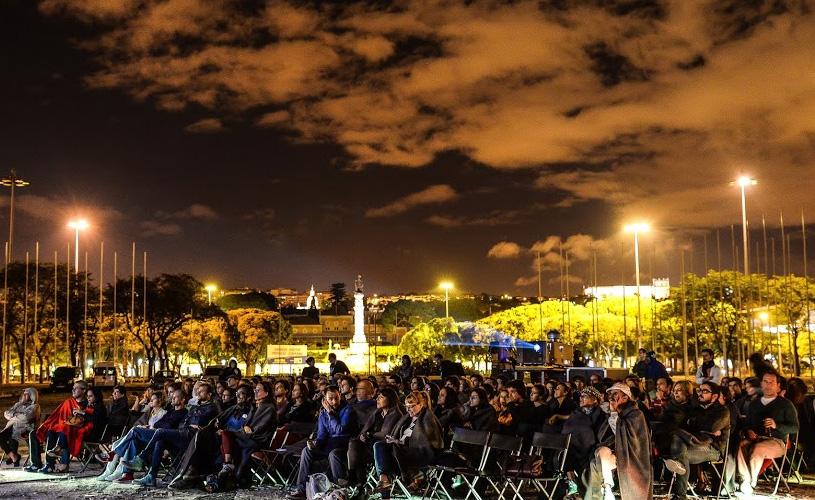 Lisboa na Rua: Homenagem a Frank Zappa