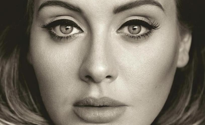 Olá Adele!