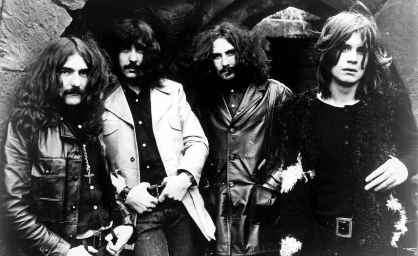 Black Sabbath, Iommi corta Bill Ward
