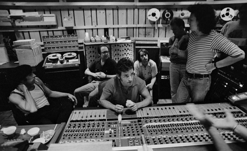 "Bruce Springsteen, ""The River"" Reeditado"