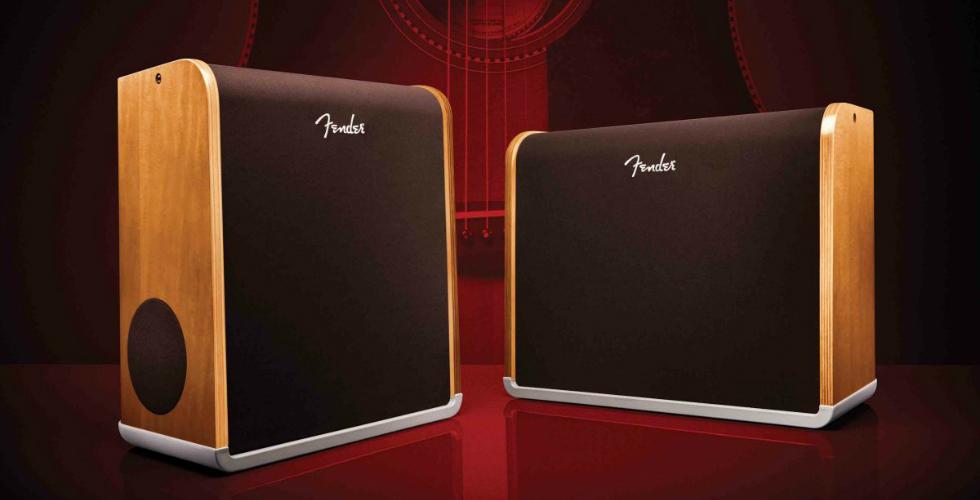 Fender Acoustic Pro & SFX