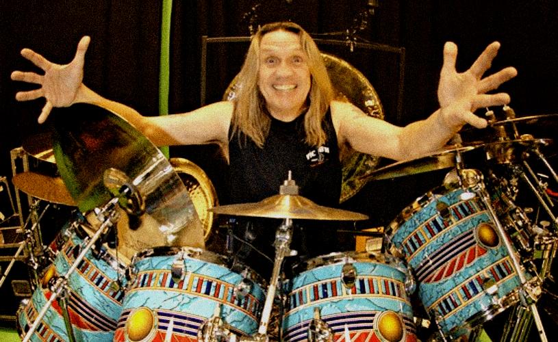 Iron Maiden & Orquestra Sinfónica