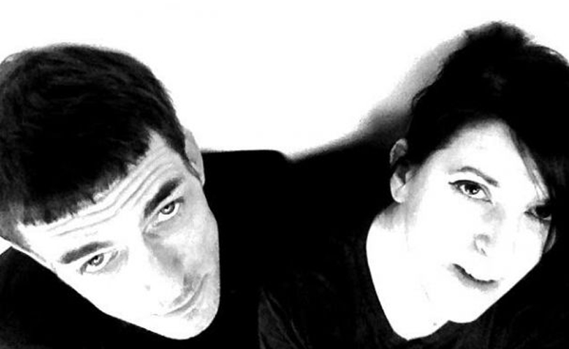 """""""Bruta"""" é poesia de loucos musicada por Ana Deus e Nicolas Tricot"""
