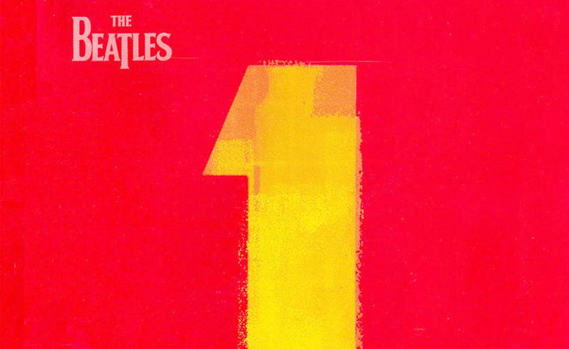 """The Beatles: Reedição da compilação """"1"""""""