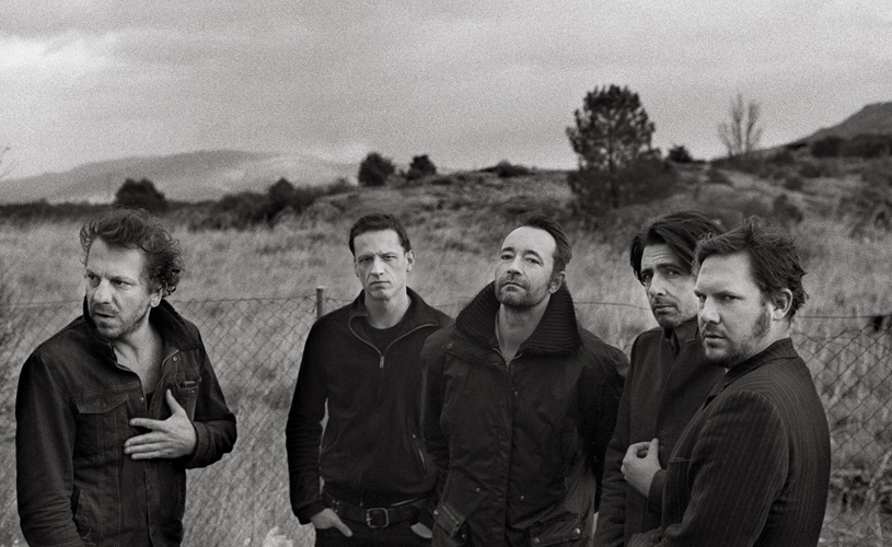 """dEUS trazem """"Soft Electric tour"""" a Portugal"""