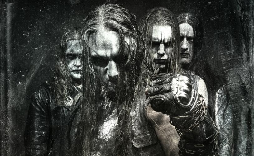 Lendas do Black Metal no SWR