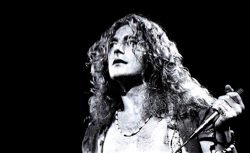 Robert Plant e Tinariwen Ajudam Refugiados