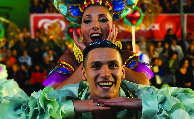 Festas de Lisboa procuram a canção mai' linda