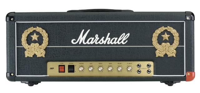 O Marshall 1992LEM surgiu em 2008.