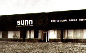 sunn headquarters