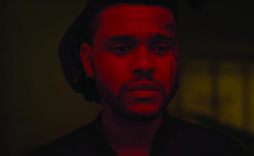 The Weeknd acusado de plágio