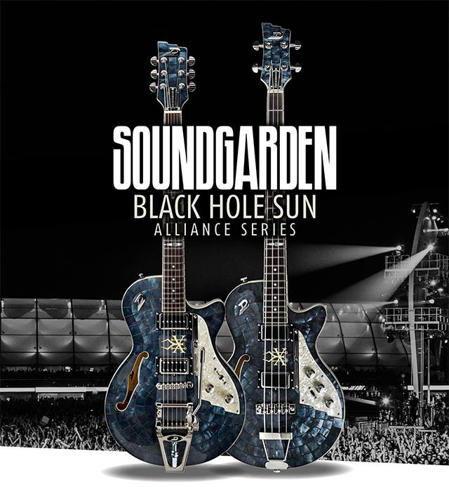 duesenberg soundgarden black hole sun