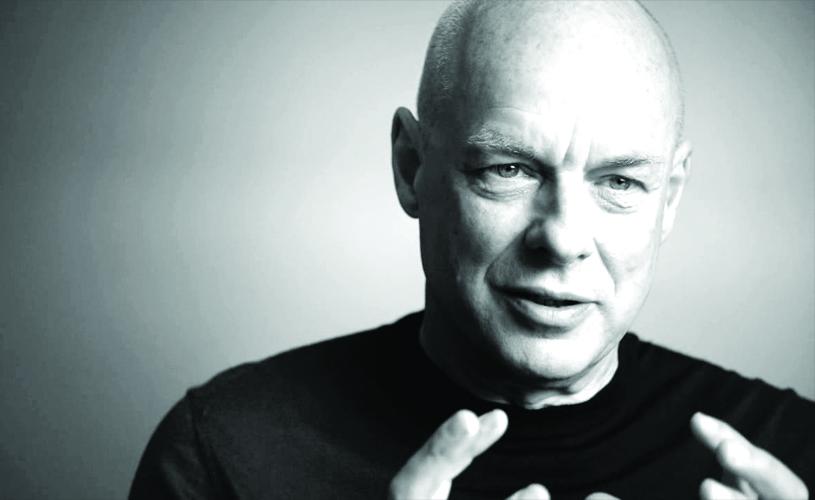 Eno e Bowie: Falava-se em mais um álbum