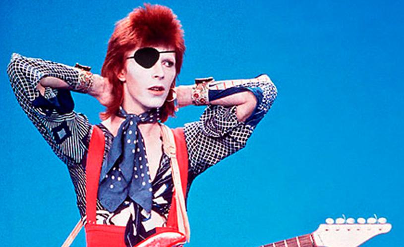 Tributos a David Bowie