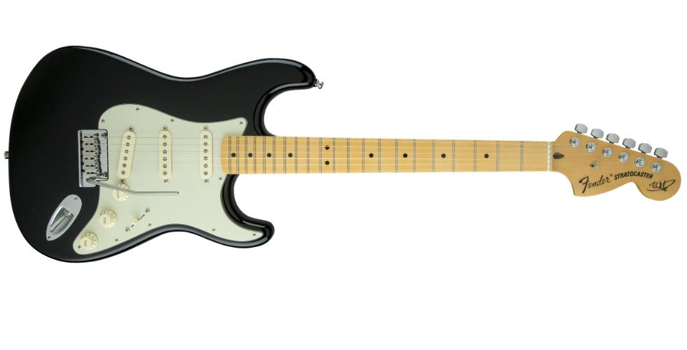Fender The Edge Signatures