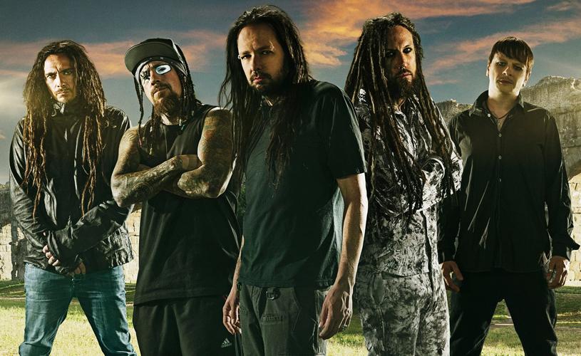 Korn e Rival Sons no Rock in Rio Lisboa