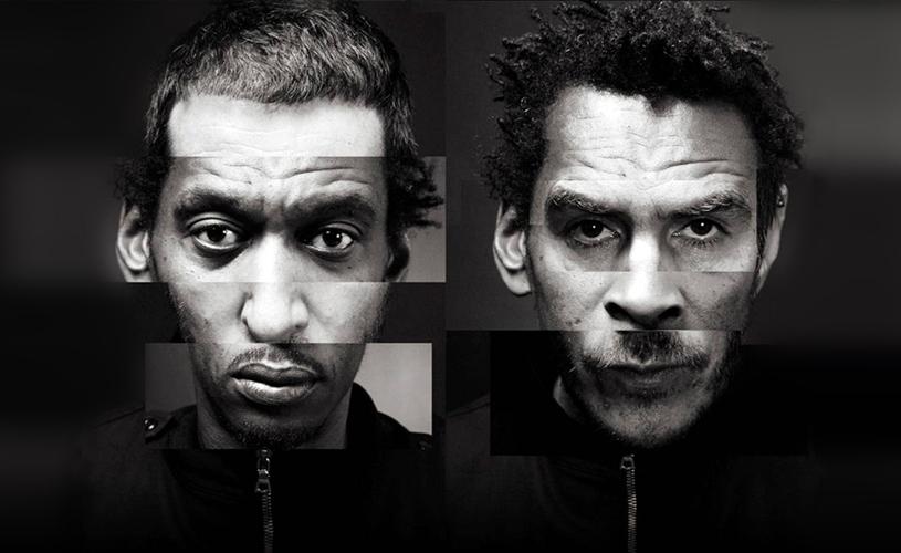 """Massive Attack: Ouve aqui o EP """"Ritual Spirit"""" em streaming"""