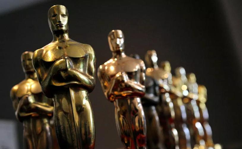 Óscares: Os Nomeados nas categorias de som