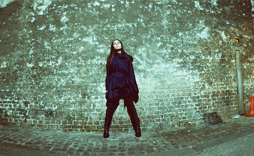 PJ Harvey: Vê o trailer do novo álbum