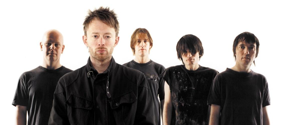 Radiohead Partilham Concerto de 1996 em Chicago Para Ajudar Salas Independentes