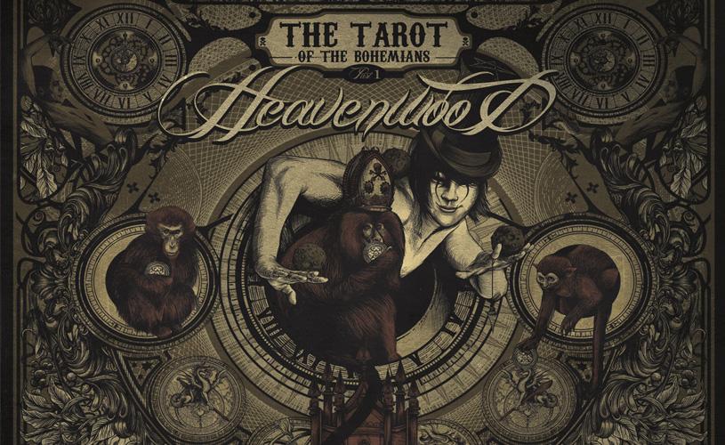 Heavenwood: novo disco a caminho