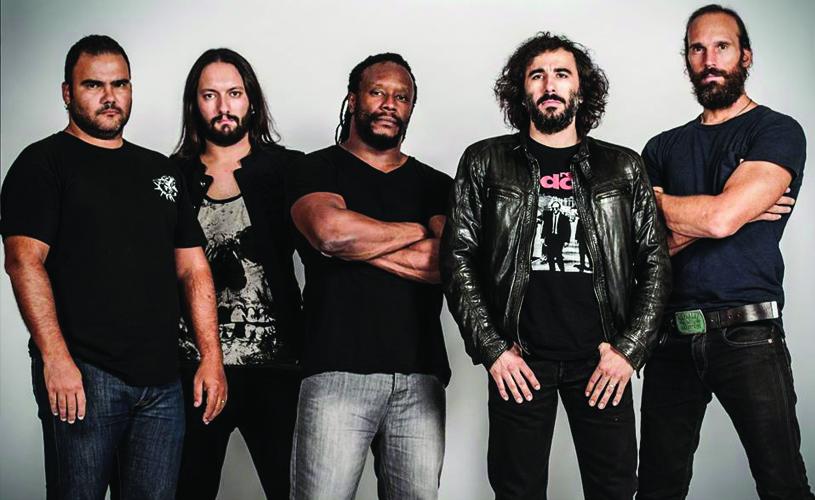 Raging Planet Showcase será apresentado no RCA Club