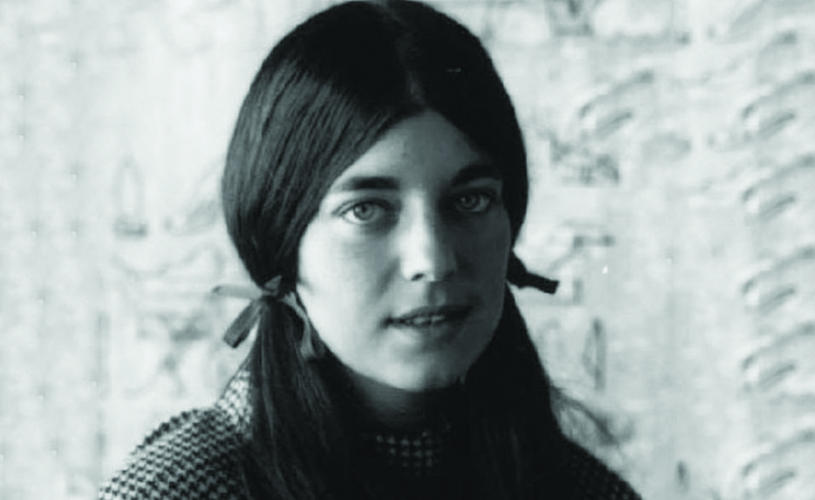 Morreu Signe Toly Anderson, dos Jefferson Airplane