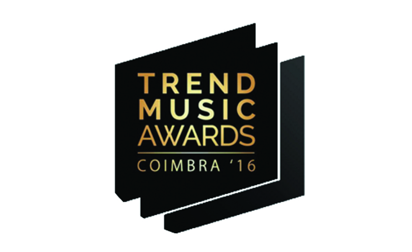 Trend Music Awards premeiam artistas portugueses