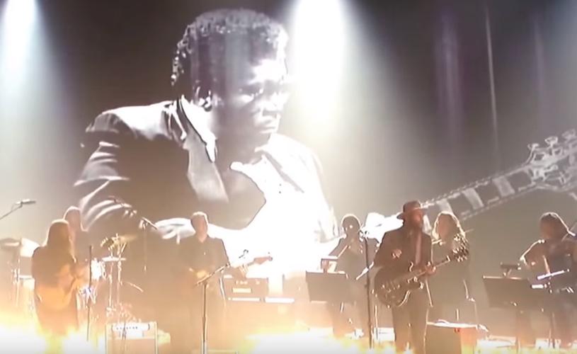 Grammys 2016: Guitarristas homenageiam B.B. King