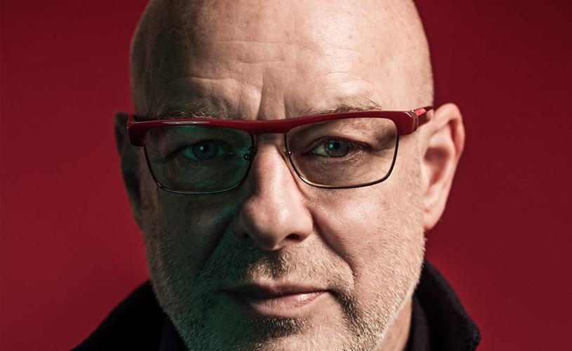 Brian Eno edita Film Music 1976-2020