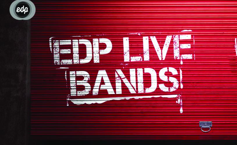 EDP Live Bands'16: Última oportunidade!